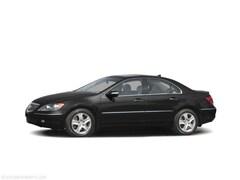 2005 Acura RL 3.5 Sedan