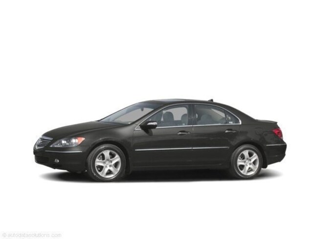 2005 Acura RL 3.5 Sedan Medford, OR