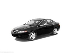 2005 Acura TSX Base Sedan Medford, OR
