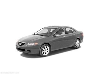 Used 2005 Acura TSX Base Sedan Johnston, IA