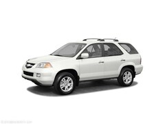 Used 2005 Acura MDX 3.5L w/Touring Package SUV 4x4 for Sale in Raleigh, NC