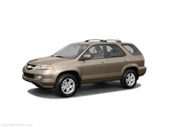 2005 Acura MDX 4dr SUV AT Touring Sport Utility for sale in Newport, TN