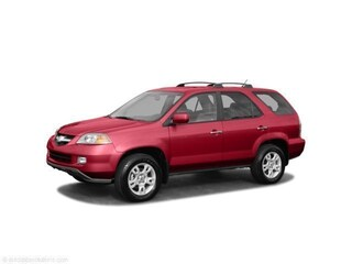 Used 2005 Acura MDX 3.5L w/Touring Package SUV for sale near you in Roanoke VA