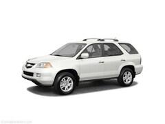 2005 Acura MDX 3.5L w/Touring/Navigation SUV