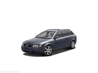 2005 Audi A4 3.0 Avant Special Edition Wagon