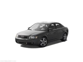 2005 Audi A4 3.0 Sedan Medford, OR