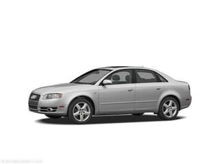Used 2005 Audi A4 2.0T Sedan WAUDF68E15A486545 in San Francisco
