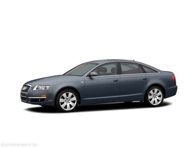 Used Audi A For Sale Iowa City IA - 2005 audi a6