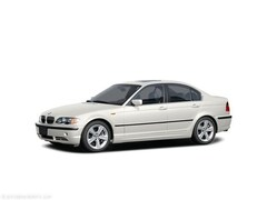 Used 2005 BMW 325i Sedan for sale in Clearwater