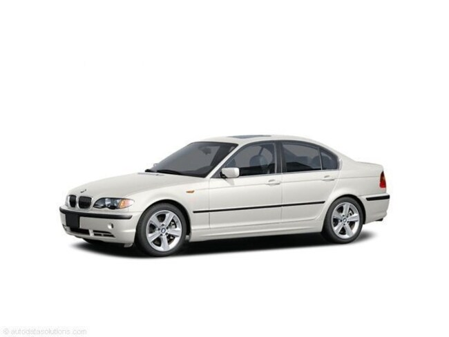 Used 2005 BMW 325i Sedan in Fort Myers