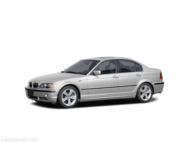 Used 2005 BMW 3 Series 325xi 4dr Car for sale near Jersey City