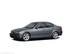 2005 BMW 3 Series 325xi 325xi Sedan