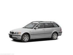 2005 BMW 325xiT Wagon