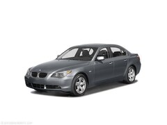 Bargain used luxury vehicles 2005 BMW 525i Sedan for sale near you in Milwaukee, WI