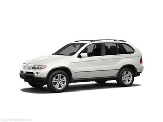 2005 BMW X5 3.0i X5 4dr AWD SUV
