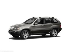 Used 2005 BMW X5 3.0i SUV 5UXFA13515LY05577 for sale in Hartford, CT