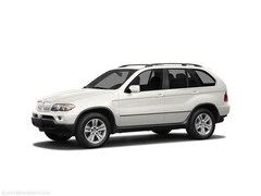 Pre-Owned 2005 BMW X5 4.4i SUV 5UXFB53505LV17036 for sale in Lima, OH