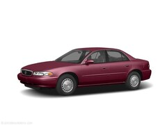 Used 2005 Buick Century Base Sedan Utica