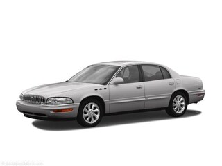 2005 Buick Park Avenue Base Sedan
