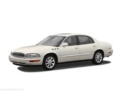 Used 2005 Buick Park Avenue Base Sedan CU933376 for sale near you in Storm Lake, IA