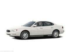 2005 Buick LaCrosse CX Sedan