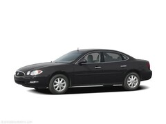 Bargain Used 2005 Buick LaCrosse CX Sedan in Mishawaka