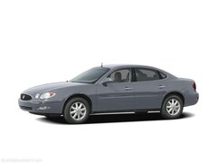 Used 2005 Buick LaCrosse CX Sedan Helena, MT