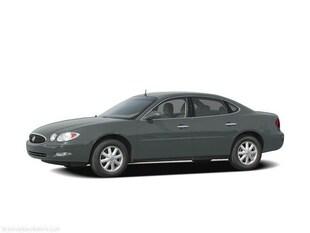 2005 Buick LaCrosse CX Sedan 2G4WC532051272177