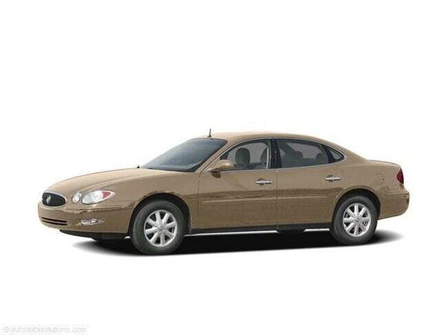 2005 Buick LaCrosse CXL Sedan