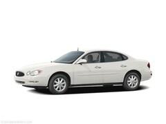 2005 Buick LaCrosse CXS Sedan