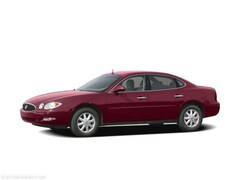 Pre-Owned 2005 Buick Lacrosse CXS Sedan for sale in Lima, OH