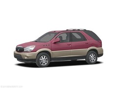 Used 2005 Buick Rendezvous SUV Bryan, TX