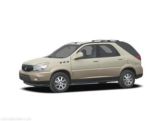 2005 Buick Rendezvous CX SUV