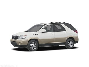 2005 Buick Rendezvous CX/C WAGON