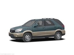Used 2005 Buick Rendezvous SUV 3G5DB03E05S517454 for sale in Lewistown, PA