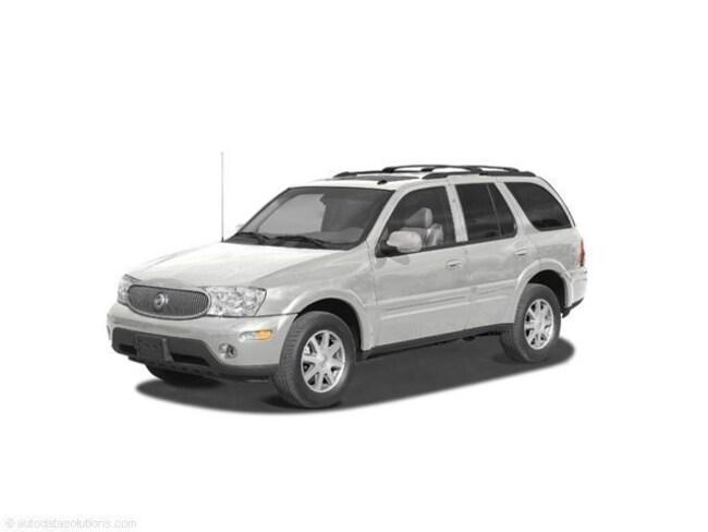 2005 Buick Rainier CXL SUV