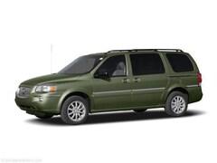 2005 Buick Terraza CXL Van Passenger Van Great Falls, MT