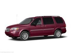 2005 Buick Terraza CXL Van Passenger Van