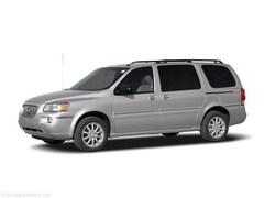 2005 Buick Terraza CXL Passenger Van