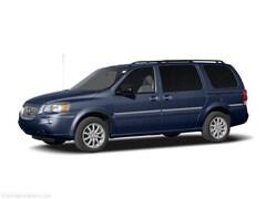 2005 Buick Terraza CX Van Passenger Van