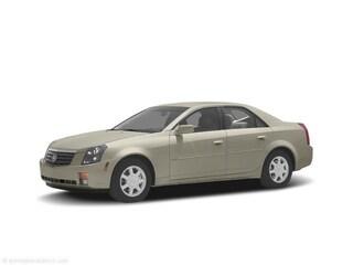 Used 2005 CADILLAC CTS Base w/1SB/1SC Sedan for sale near you in Mesa, AZ