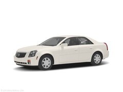 Bargain 2005 CADILLAC CTS Base w/1SB/1SC Sedan for sale in Rayville