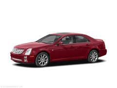 Used 2005 Cadillac STS 4dr Sdn V6 Car in Moline, IL