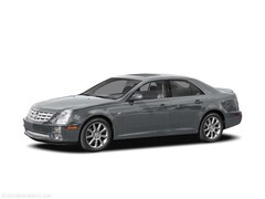 Used 2005 Cadillac STS V6 3.6  Sedan For Sale in Fremont, OH