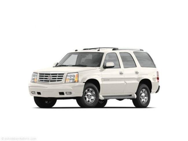 2005 CADILLAC ESCALADE Base SUV