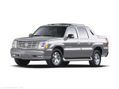 2005 Cadillac Escalade EXT Base SUV