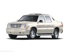 2005 CADILLAC ESCALADE EXT Base SUV