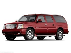 Used Vehicles for sale 2005 Cadillac Escalade ESV Platinum Edition SUV in Brownsburg, IN