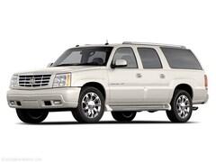 2005 CADILLAC ESCALADE ESV SUV