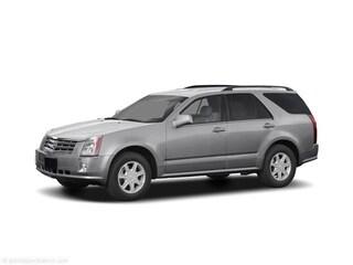 2005 CADILLAC SRX V6 SUV